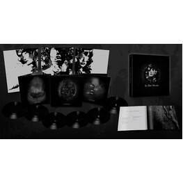 IN THE WOODS - Heart Of The Woods: Deluxe 6lp Vinyl Box Set (6LP)