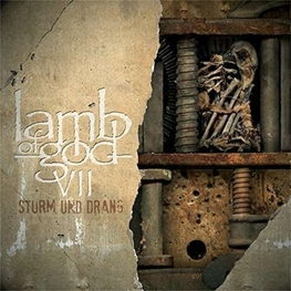 LAMB OF GOD - Vii: Sturm Und Drang (Uk) (CD)