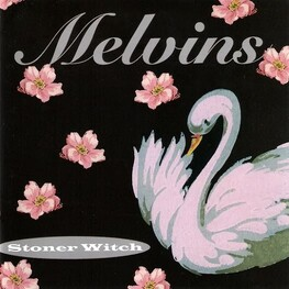 MELVINS - Stoner Witch (LP)