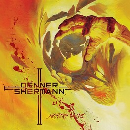 DENNER / SHERMANN - Masters Of Evil (Vinyl) (LP)