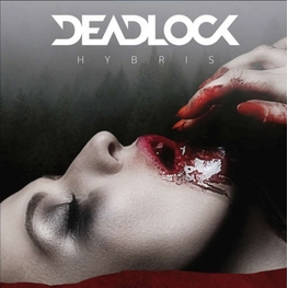 DEADLOCK - Hybris (+dvd) (CD)