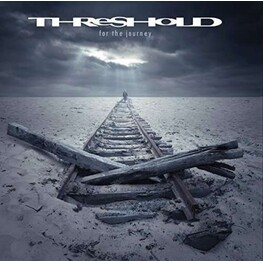 THRESHOLD - For The Journey (CD)