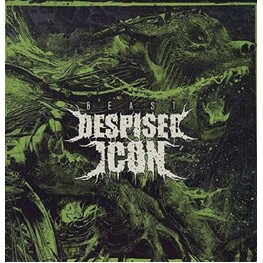 DESPISED ICON - Beast (Lp) (LP)