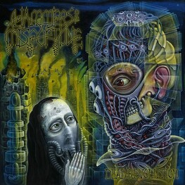 HAMMERS OF MISFORTUNE - Dead Revolution (CD)