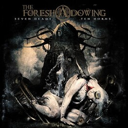 FORESHADOWING - Seven Heads Ten Horns (CD)