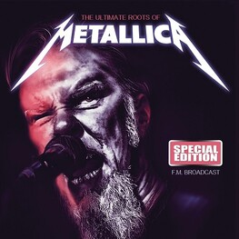 METALLICA - Ultimate Roots (CD)