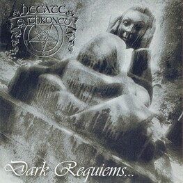 HECATE ENTHRONED - Dark Requiems And Unsilent Massacre (CD)