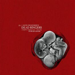 HOWARD SHORE, SOUNDTRACK - Dead Ringers (Vinyl) (LP)