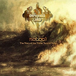 ORPHANED LAND - Mabool (10th Annniversary Edit (2CD)