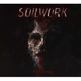 SOILWORK - Death Resonance (Digi) (CD)