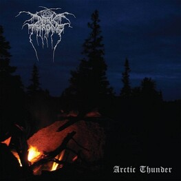 DARKTHRONE - Arctic Thunder (Vinyl) (LP)