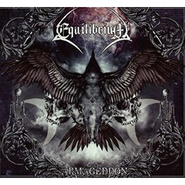 EQUILIBRIUM - Armageddon (Uk) (2CD)