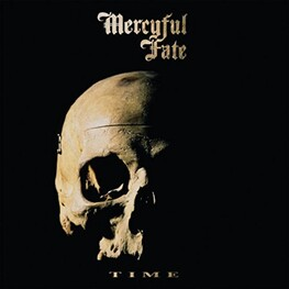 MERCYFUL FATE - Time (Vinyl) (LP)