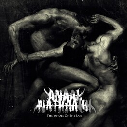 ANAAL NATHRAKH - Whole Of The Law (CD)
