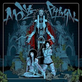 MONTE PITTMAN - Inverted Grasp Of Balance (CD)