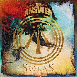 THE ANSWER - Solas (CD)