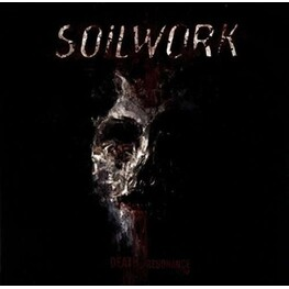 SOILWORK - Death Resonance (2lp Clear) (2LP)