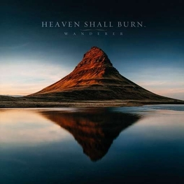 HEAVEN SHALL BURN - Wanderer (Ltd. 2cd Digipak) (2CD)