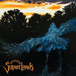 SUMERLANDS - Sumerlands (Vinyl) (LP)