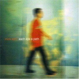 MICK KARN - Each Eye A Path (CD)