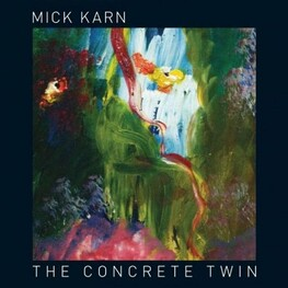 MICK KARN - The Concrete Twin (CD)