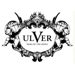 ULVER - Wars Of The Roses (CD)