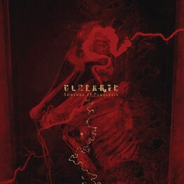 ULCERATE - Shrines Of Paralysis (Vinyl) (2LP)