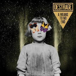 DESTRAGE - Means To No End (CD)