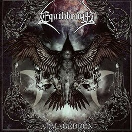 EQUILIBRIUM - Armageddon (Uk) (CD)
