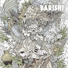 BARISHI - Blood From The Lion's Mouth (D (CD)