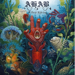 AHAB - The Boats Of The Glen Carrig (CD)