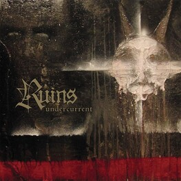 RUINS - Undercurrent (CD)