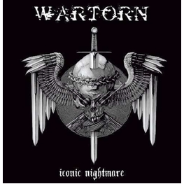 WARTORN - Iconic Nightmare (LP)