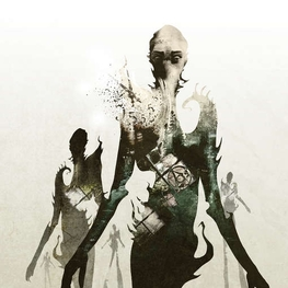 THE AGONIST - Five (CD)