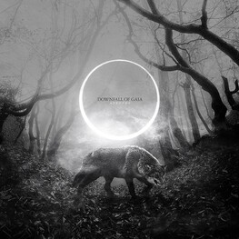 DOWNFALL OF GAIA - Atrophy (CD)