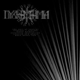 DYSRHYTHMIA - Veil Of Control (LP)