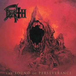 DEATH - Sound Of Perseverance (Limited Edition Picture Disc) (2LP)