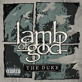 LAMB OF GOD - The Duke (Digi) (CD)