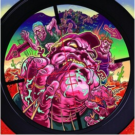 PUSCIFER - Money Shot Your Re Load (Remix Album) (CD)
