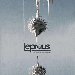 LEPROUS - Live At Rockefeller Music Hall (Uk) (2CD)