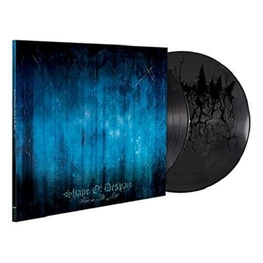 SHAPE OF DESPAIR - Alone In The Mist-etched- (2LP)