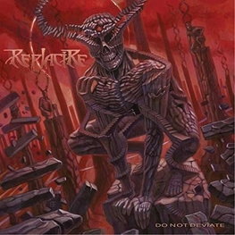 REPLACIRE - Do Not Deviate (Vinyl) (LP)