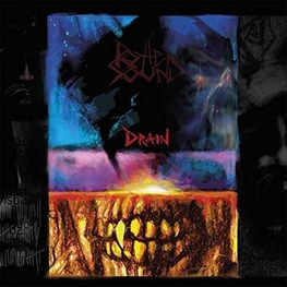 ROTTEN SOUND - Drain -reissue- (LP)