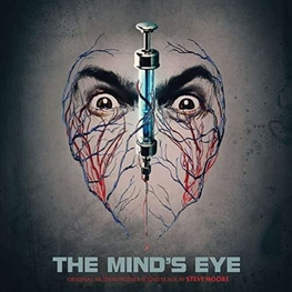 STEVE MOORE - Mind's Eye: Original Motion Picture Soundtrack (CD)