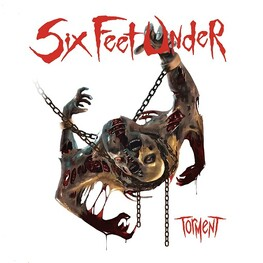 SIX FEET UNDER - Torment (CD)