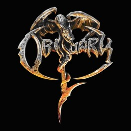 OBITUARY - Obituary (CD)