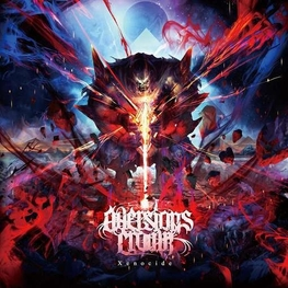AVERSIONS CROWN - Xenocide (CD)