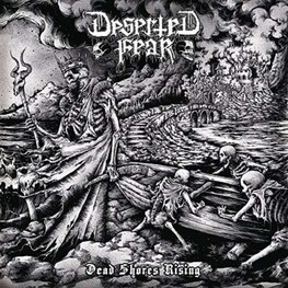 DESERTED FEAR - Dead Shores Rising (Deluxe) (CD)