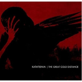 KATATONIA - The Great Cold Distance (2LP)