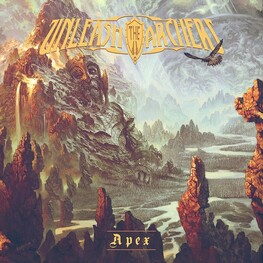 UNLEASH THE ARCHERS - Apex (CD)